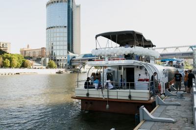 Как купить электронные билеты на речную прогулку в Москве? (подробная инструкция)
