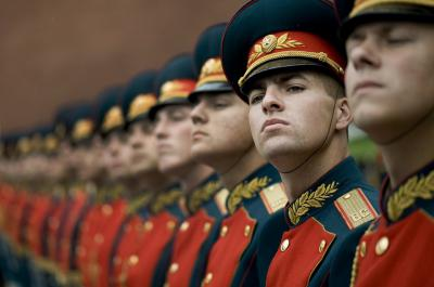С Днем воинской славы России и народного единства