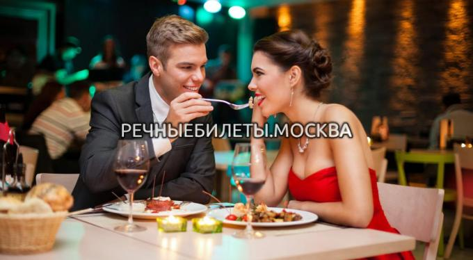 Какую прогулку лучше выбрать для романтического свидания?