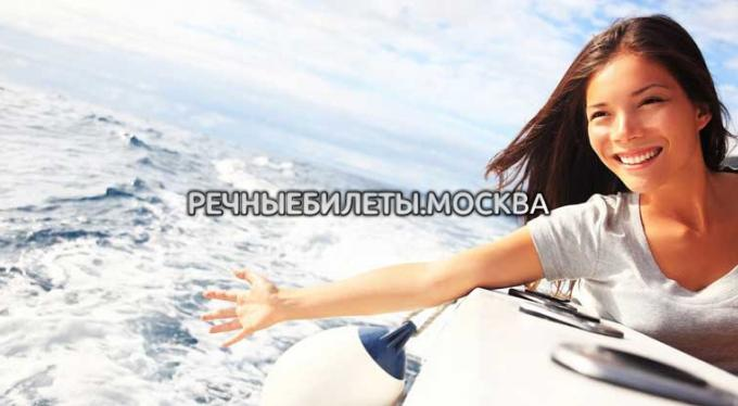 """""""Морская"""" болезнь во время речной прогулки - миф или реальность?"""