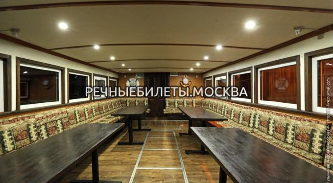"""Теплоходы """"Будвар-1"""" и """"Ровесник"""""""
